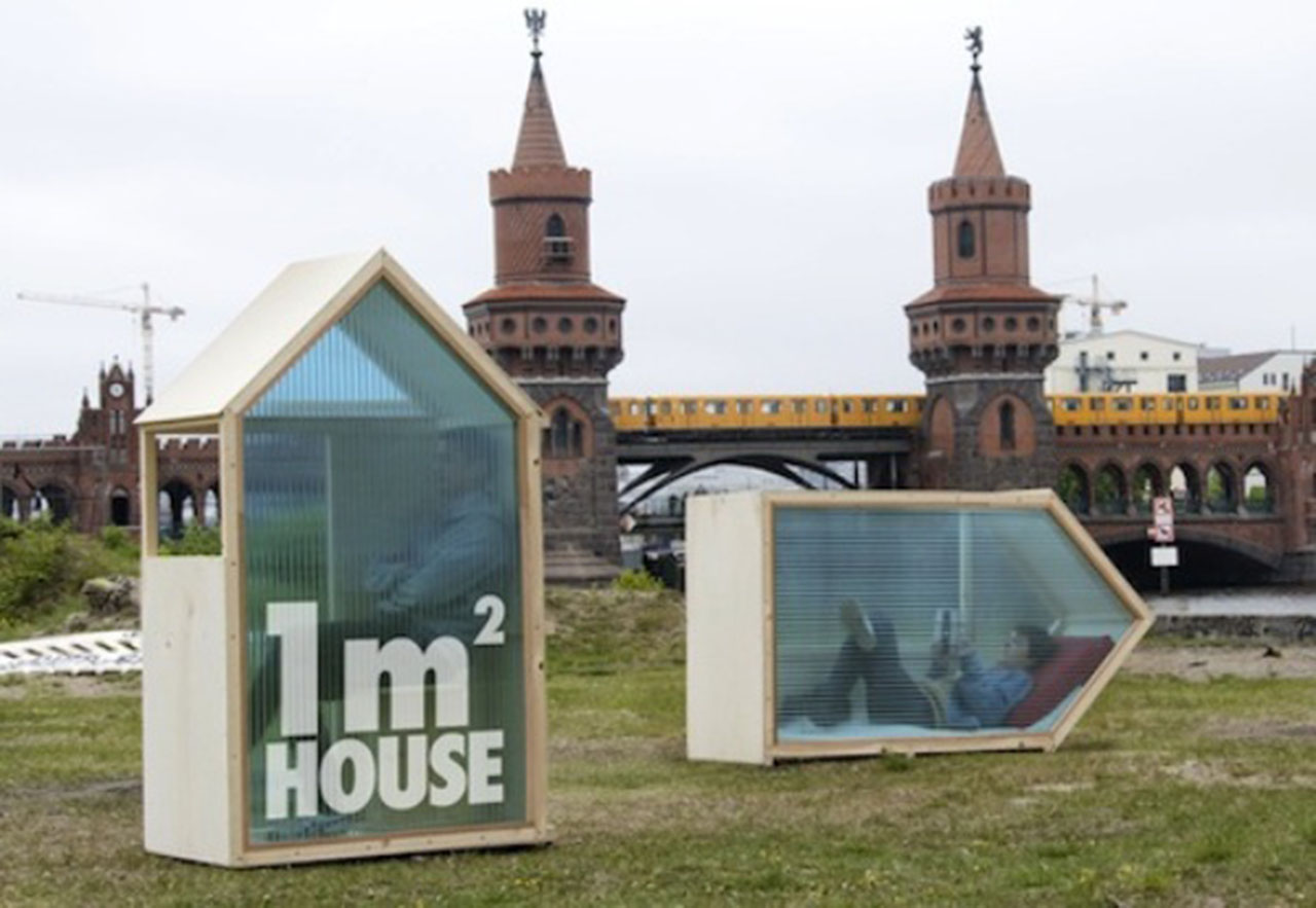 Smallest House In The World 2016 villa | men dream