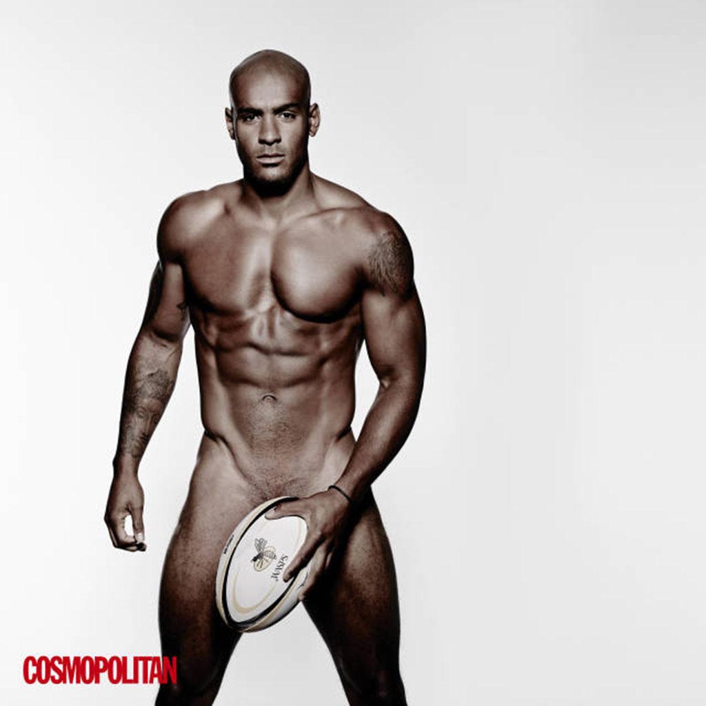 Tom Varndell naked 1024