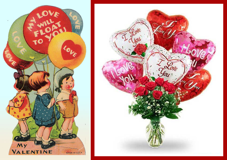 Saint Valentines Day – Saint Valentine Card
